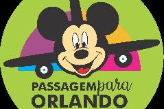 Passagem para Orlando